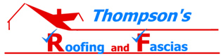 Thompsons Roofing and Fascias